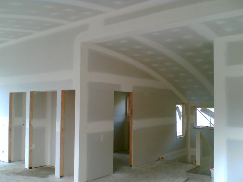 Stage 4 Internal Linings